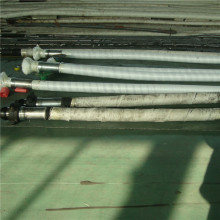 Mangueira de perfuração resistente a óleo de alta pressão de 35 MPa
