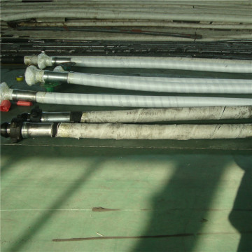 High Pressure 35 Mpa Oil Resistant Drilling Hose