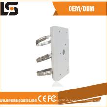 Aluminium-Druckgussstangenhalterung für CCTV-Kamera