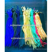 Многоцветный Настраиваемый Дизайн Шнурки Для Кроссовки