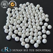 Activa bola de alúmina utilizado para la deshidratación y secado en separación de aire
