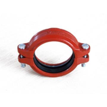 Ductile Iron or Cast Iron Rigid Coupling