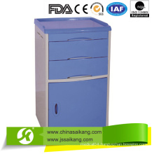PP Bedsdie Cabinet with Two Drawers