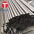 ASTM A554 Welded Precision Stainless Steel Mechanical Tubing