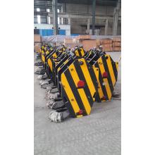 Bloco de gancho do guindaste de torre de construção de peças mecânicas FUWA