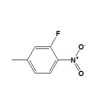 3-Fluoro-4-Nitrotoluene CAS No. 446-34-4