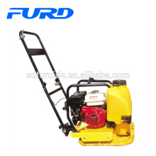 Guía de mano Ground Works Small Plate Compactor (FPB-20)