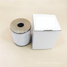 Ersatz-Präzisions-Weißfilz-SMC-Ölfilterelement AMH-EL550-Vergleichsteile für Luftverdichter