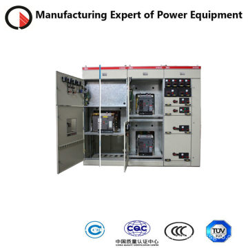 High Quanlity Metal Cald Switchgear of Low Medium Voltage