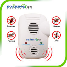 High Quality Multifunctional 3 in 1 Pest Repeller