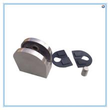 Casting U-Shaped Stainless Steel Glass Handrail Bracket