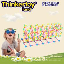 Jeu d'éducation de haute qualité Jeu publicitaire personnalisé pour enfant