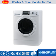 7kg apartment size automatic washer and dryer all in one