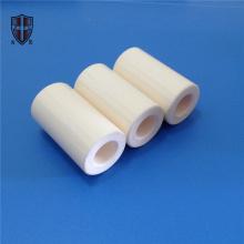 electrical alumina ceramic disc insulator tube bush