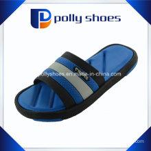 High Quality Plush Flip Flop Men Slipper