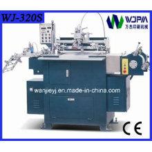 High Speed Screen Printing Machine (WJ-320S)
