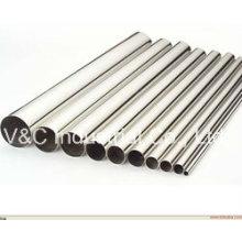 Tubo de aço sem costura com alta qualidade