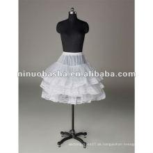 Neue Design Hochzeit Petticoats