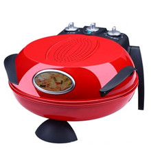 Pizza Maker Pizza Tostadora Pizza Horno Sb-Pi02