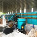 Modular Design Shine Veneer Drying Machine