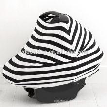 Mulit-use unsex bebê tampa de assento do carro cobertura de enfermagem