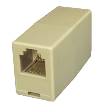 Cat5e Keystone-Buchse Unshield