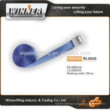 100% polyester car lashing belt