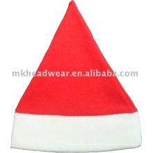 Bonnet de Noël en polaire polaire promotionnel