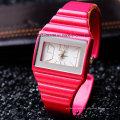 Bracelete de relógio por atacado da pulseira dos doces para mulheres das senhoras