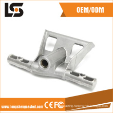 Aluminum die casting CNC machining electric motorcycle spare parts