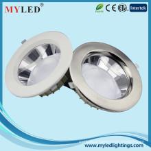 2015 new design Chinese designer 2700-6500k 190mm 1800lumen led downlight 18w 6 inch