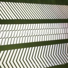 Ruban réfléchissant zigma / Ruban réfléchissant zigzag