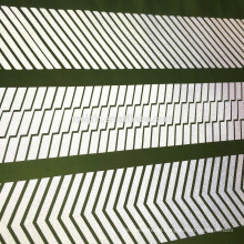 zigma reflective tape/zigzag reflective tape