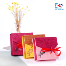 Custom Printing High Quality jewelry Packaging Box Art Bracelet Boxes Wholesale