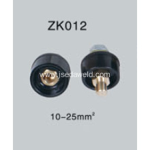 Cable Short Jointer Plug and Stock 10-25mm²
