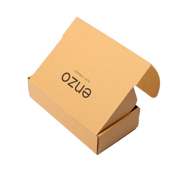 Wholesale Recycled Custom Printed Cardboard PackingBoxes