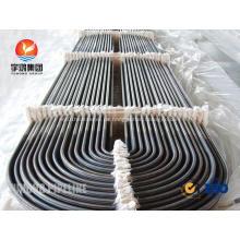 Wärmetauscher U Bend Rohr SA213 TP304L TP304H