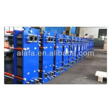 gasket type heat exchanger ,water to oil heat exchanger, heat exchanger manufacture