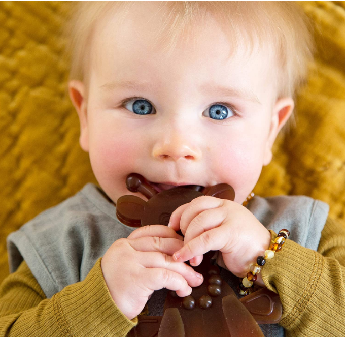 Silicone Teether