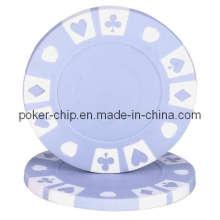 15g Clay Sticker Chip (SY-F11)