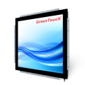 """Open Frame Ir Touch Screen Monitor Hdmi 17 """""""