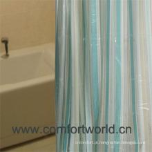 Cortinas cortinas com PVC