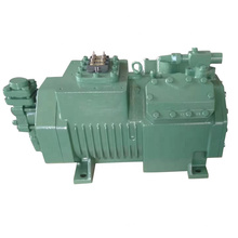 High Quality Semi Hermetic Refrigeration Piston Compressor Price In China refrigeration compressor  4DC-7.2