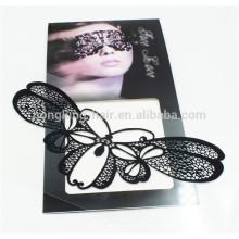 moda sombra de ojos tatuajes temporales etiqueta engomada de Halloween día ojos para revendedor