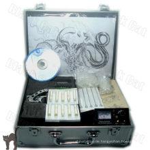 2013 fabrik direkt meistverkauften wettbewerbsfähigen Professionelle tattoo kit