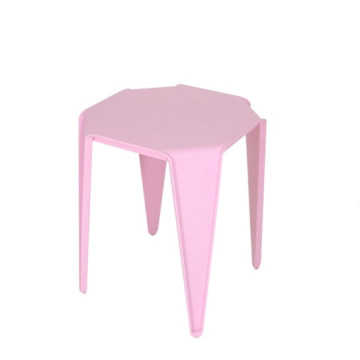 Wholesale Prime quality colorful coffee dining plastic stool and table