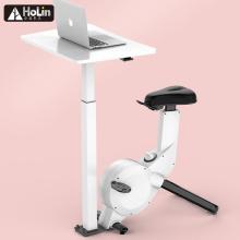 Altura ajustável bicicleta de bicicleta interior bicicleta de escritório bicicleta de exercício