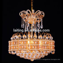 Chine Top K9 Crystal Ball pendentif lumière et Pakistan lustre