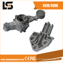 OEM Die Casting Aluminum Motorcycle Parts Manufacture in Hangzhou City