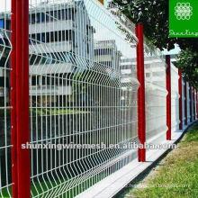 solar power electric fence